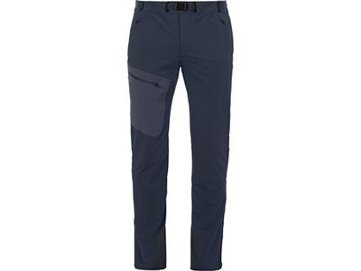 VAUDE Herren Hose Badile Pants II Grau