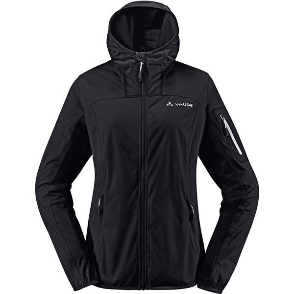 VAUDE Damen Jacke Durance Hooded Jacket
