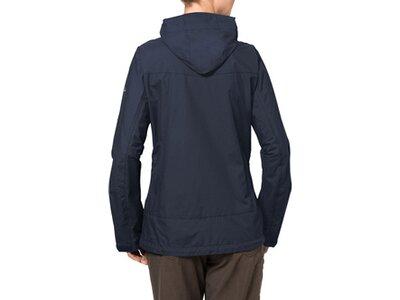 VAUDE Damen Jacke Women's Lierne Jacket Grau
