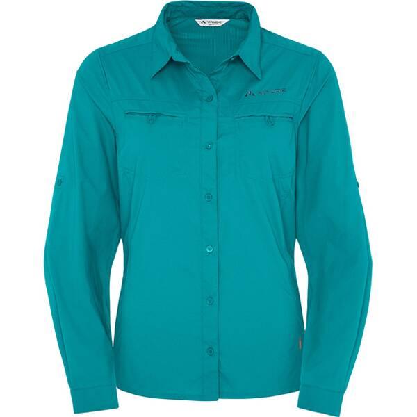 VAUDE Damen Bluse Women's Farley LS Shirt