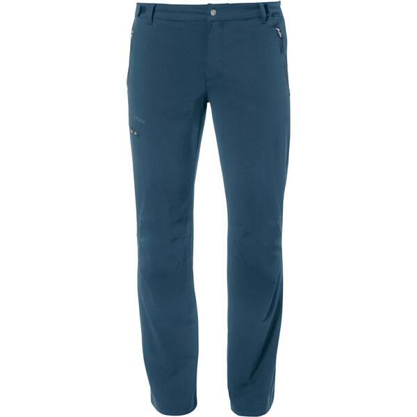 VAUDE Herren Wanderhose / Trekkinghose Farley Stretch Pants II