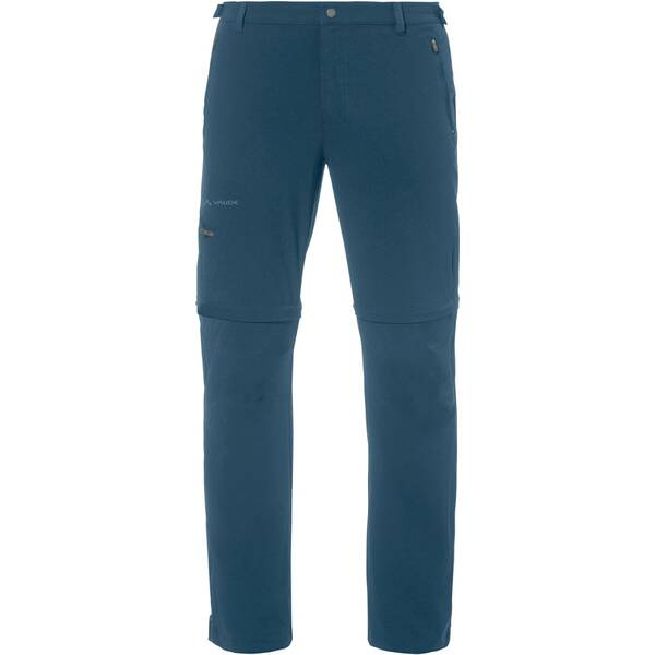 VAUDE Herren Hose Men's Farley Stretch T-Zip Pants II