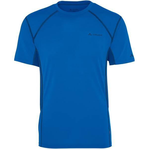 VAUDE Herren Shirt Men's Signpost Shirt II Blau