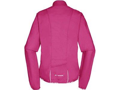 VAUDE Damen Jacke Women's Air Jacket II Pink