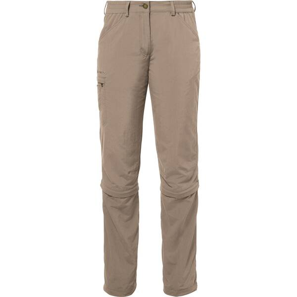VAUDE Damen Hose Women's Farley ZO Capri Pants