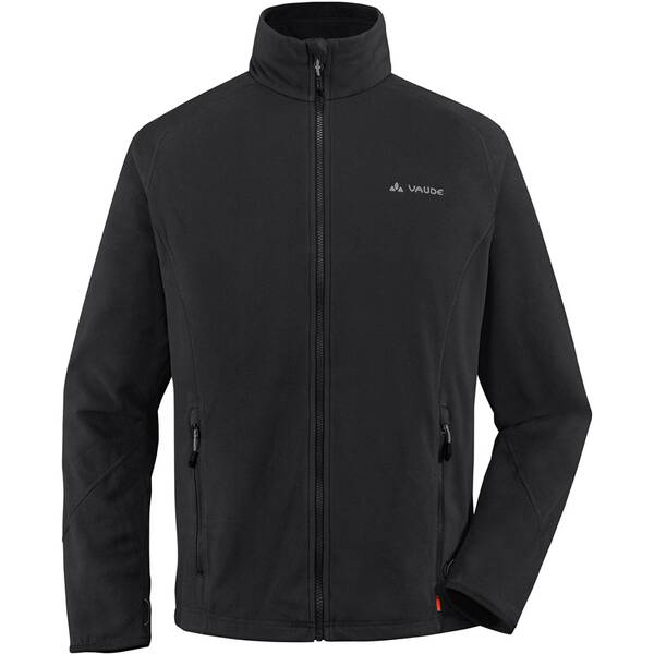 VAUDE Herren Jacke Men's Smaland Jacket Grau