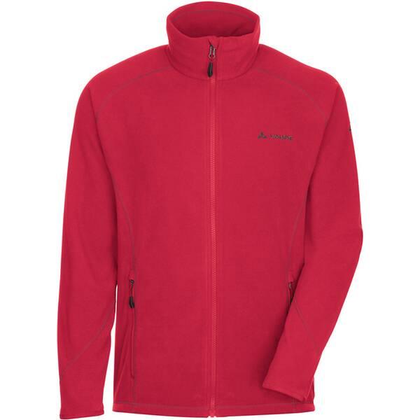 VAUDE Herren Jacke Men's Smaland Jacket Rot