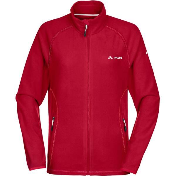 VAUDE Damen Jacke Women's Smaland Jacket Rot