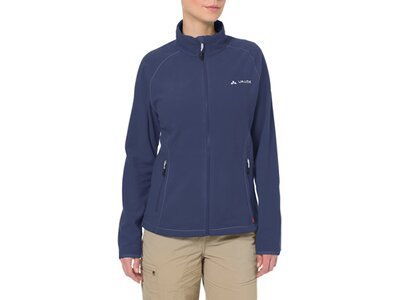 VAUDE Damen Jacke Smaland Jacket Blau