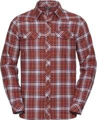VAUDE Herren Hemd Men's Algund LS Shirt