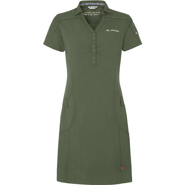 VAUDE Damen Kleid Skomer Dress