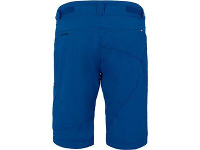"""VAUDE Herren Radshorts """"Men´s Tamaro Shorts"""" Blau"""