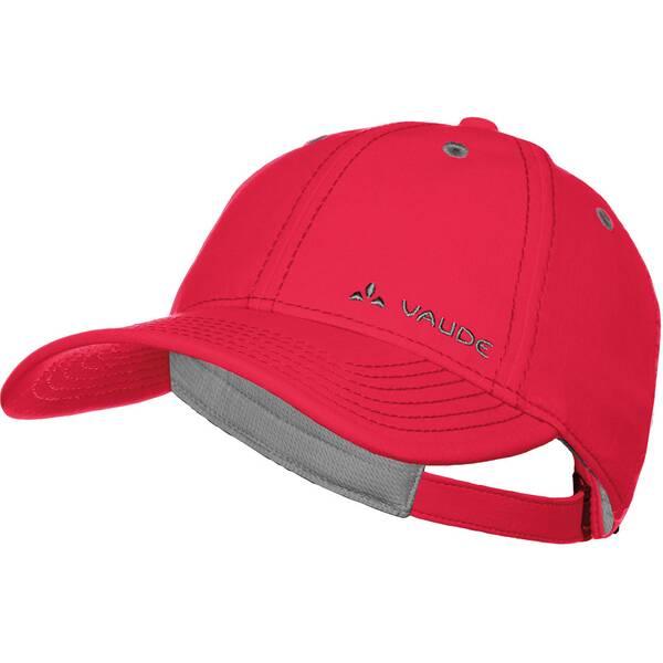 VAUDE Mütze Softshell Cap