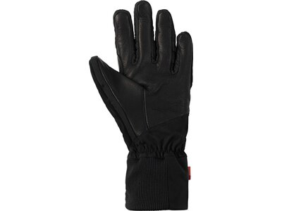 VAUDE Handschuhe Bormio Gloves Schwarz