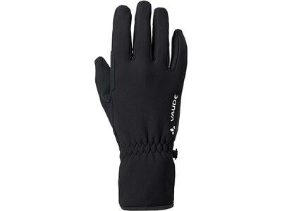 VAUDE Herren Handschuhe Basodino Gloves II Schwarz