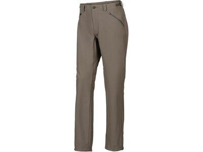 VAUDE Herren Hose Men's Rokua Pants Braun