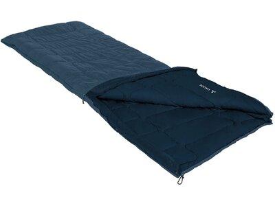 VAUDE Schlafsack Navajo 500 SYN Blau