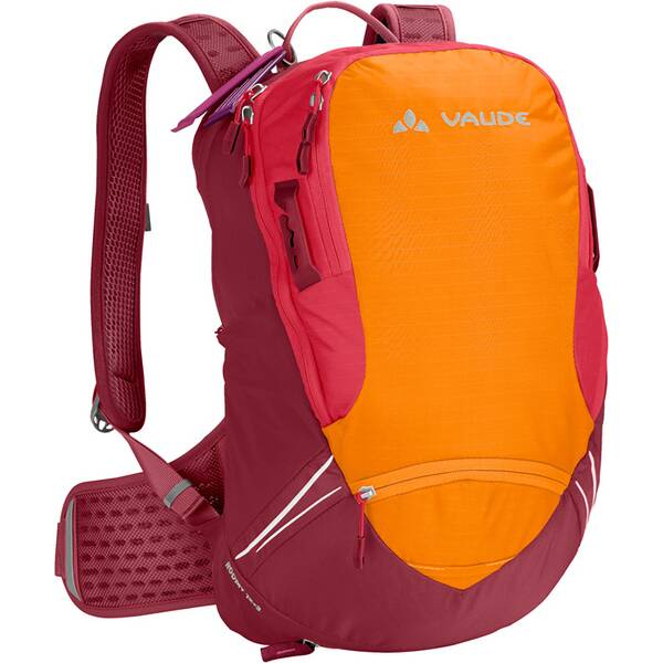 VAUDE Damen Bike Rucksack Roomy 17+3