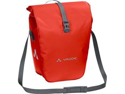 VAUDE Fahrradtasche Aqua Back Single Rot