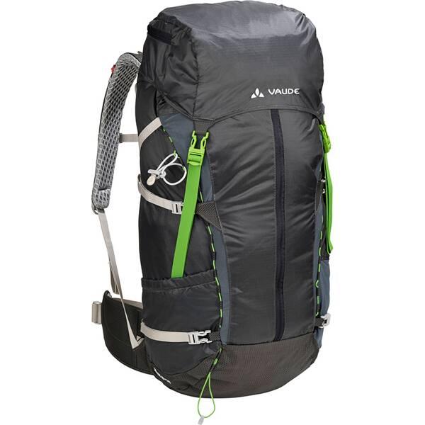 VAUDE Unisex Zerum 48+ LW | Taschen > Rucksäcke > Trekkingrucksäcke | Vaude