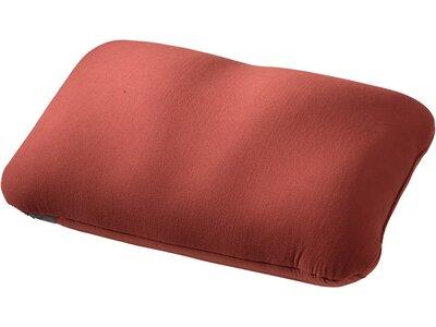 VAUDE Pillow L Rot