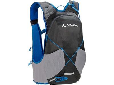VAUDE Rucksack Trail Spacer 8 Grau