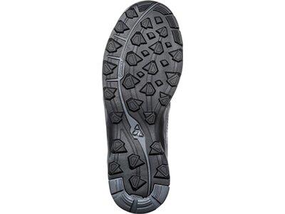 VAUDE Herren Outdoorschuhe TVL Comrus Leather Grau