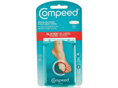 VAUDE Pflaster Compeed Small (VPE12) Pink