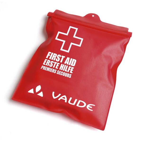 VAUDE  Erste Hilfe Set First Aid Kit Bike Essential Waterproof