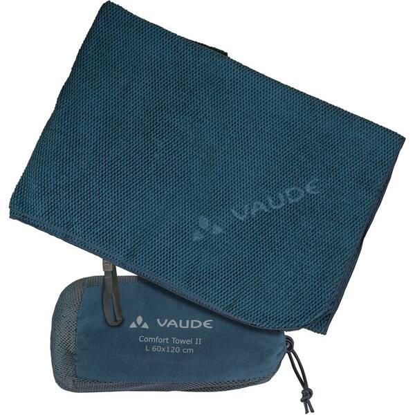 VAUDE Handtuecher Comfort Towel II XL