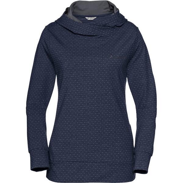 VAUDE Damen Pullover Tuenno Pullover