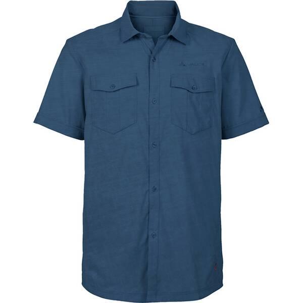 VAUDE Herren Hemd-Bluse Iseo Shirt