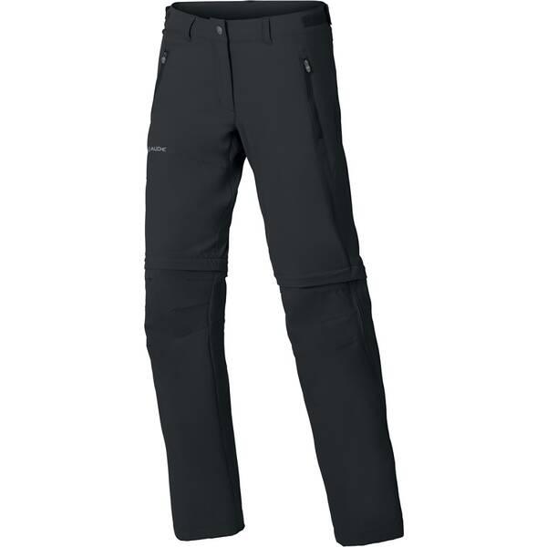 "VAUDE Damen Ziphose ""Farley Stretch ZO T-Zip Pants"""