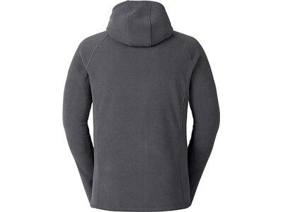 VAUDE Herren Jacke Men's Lasta Hoody Jacket Grau