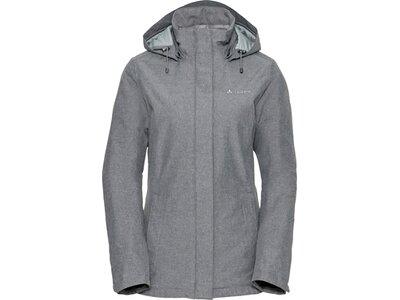 VAUDE Damen Jacke Women's Limford Jacket II Grau
