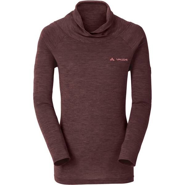 VAUDE Damen T-Shirt Women's Altiplano LS T-Shirt