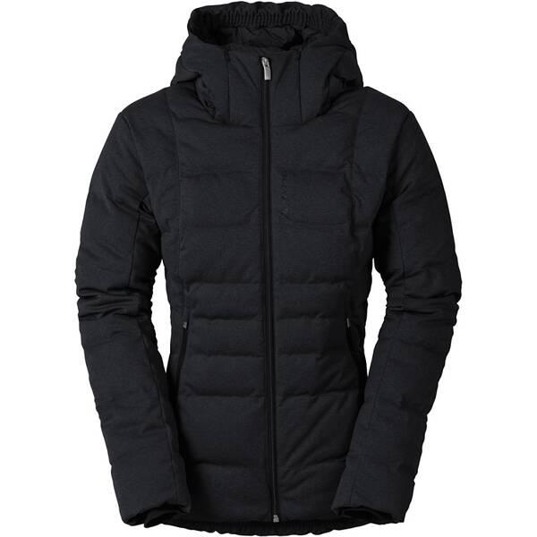 VAUDE Damen Jacke Women's Vesteral Hoody Jacket II