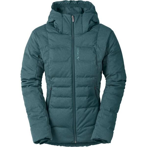 VAUDE Damen Jacke Women's Vesteral Hoody Jacket II Blau