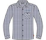 Vorschau: VAUDE Herren Hemd-Bluse Albsteig LS Shirt