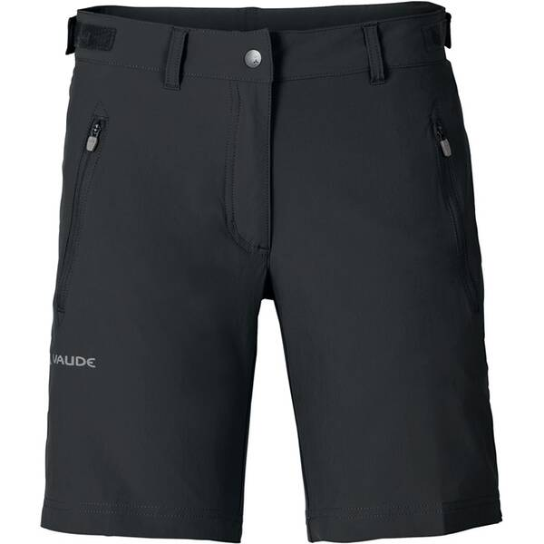 VAUDE Damen Hose Farley Stretch Short