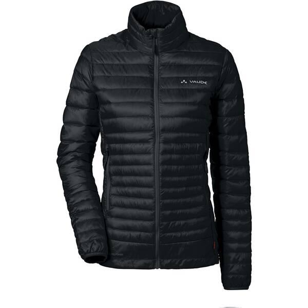 VAUDE Damen Jacke Women's Kabru Light Jacket III Schwarz