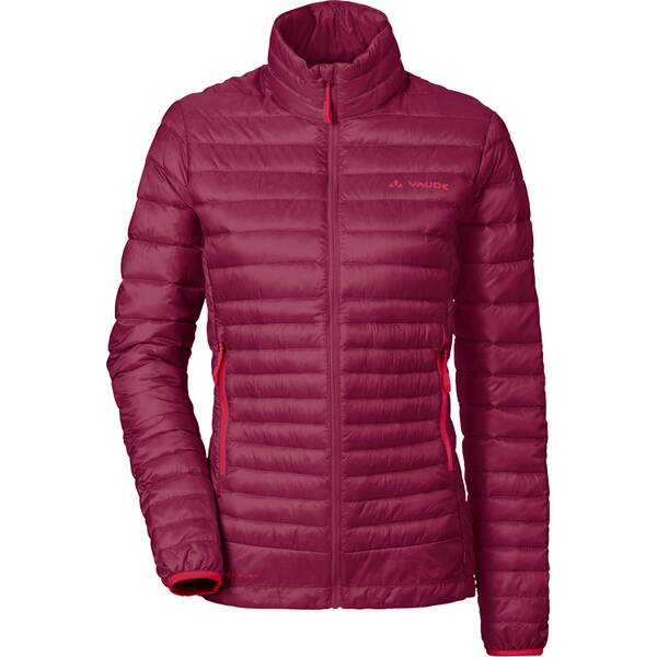 VAUDE Damen Jacke Kabru Light Jacket III