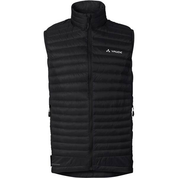VAUDE Herren Weste Men's Kabru Light Vest