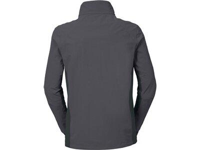 VAUDE Herren Jacke Badile Softshell Jacket Grau