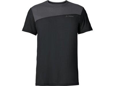 "VAUDE Herren T-Shirt ""Sveit"" Schwarz"