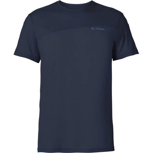 VAUDE Herren T-Shirt Sveit T-Shirt Grau