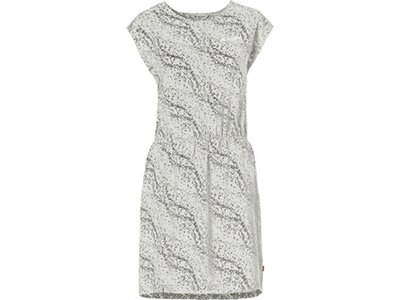VAUDE Damen Kleid Women's Lozana Dress Silber