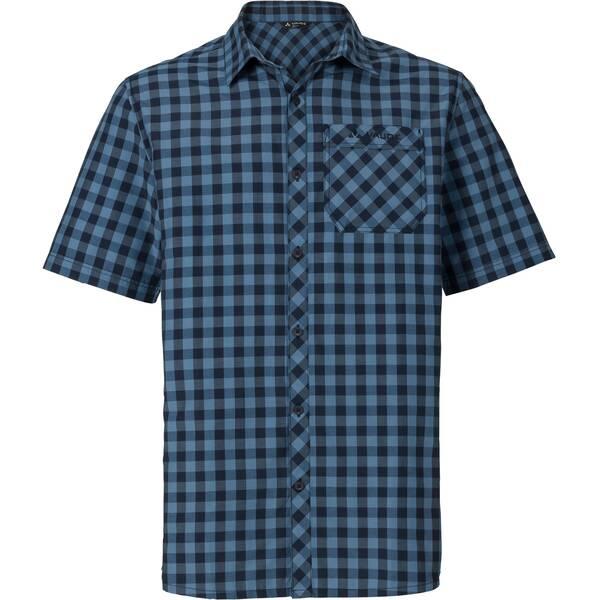 VAUDE Herren Hemd-Bluse Sonti Shirt II Grau