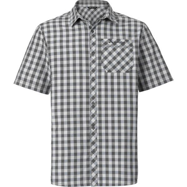 VAUDE Herren Hemd Men's Sonti Shirt II Grau