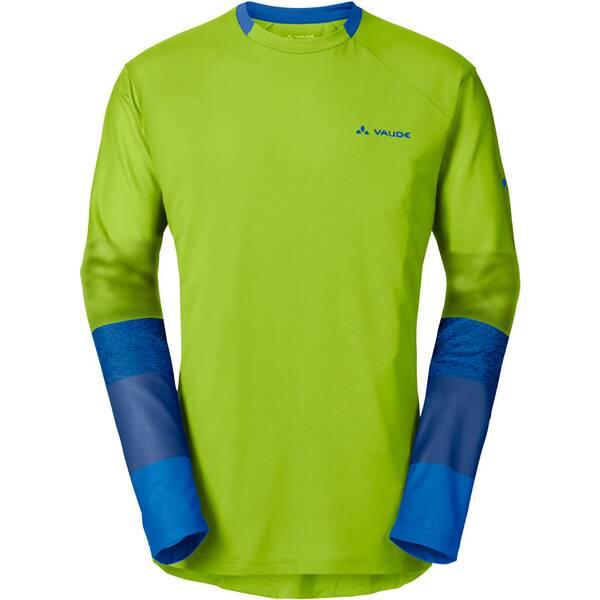 VAUDE Herren Shirt Men's Moab LS Shirt II